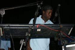 Aruba Kiwanis Carnival Party 2009