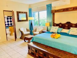 Aruba Sunset Beach Studios - Large Garden Studio.jpg