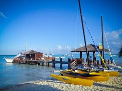 Piets Pier Palm Beach Aruba