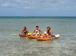 DSC00292 Kayaks