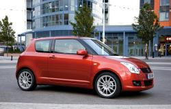 2009-Suzuki-Swift