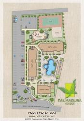 Palmaruba Masterplan