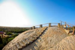 Casibari Rock Formations Aruba