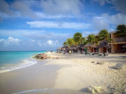 Druif Beach Tamarijn Aruba
