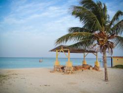 Fishermens Huts Aruba
