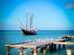 Hadicurari Pier Aruba