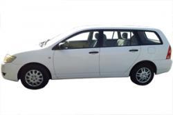 Corolla-Wagon