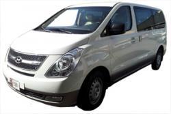 Hyundai-Van