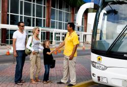 De Palm Tours Airport Transportation 2