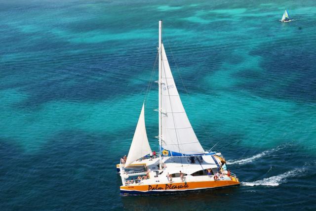 De Palm Sail & Snorkel