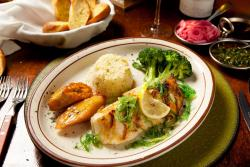 Grilled Chilean Seabass, with herb butter or lemon caper sauce.jpg