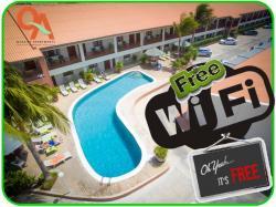 Aruba - Quality Apartments - VisitAruba.com