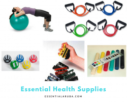 Special_Exercise Tubes and Bands