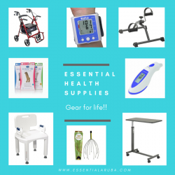 Essential Health Supplies_Gear for Life