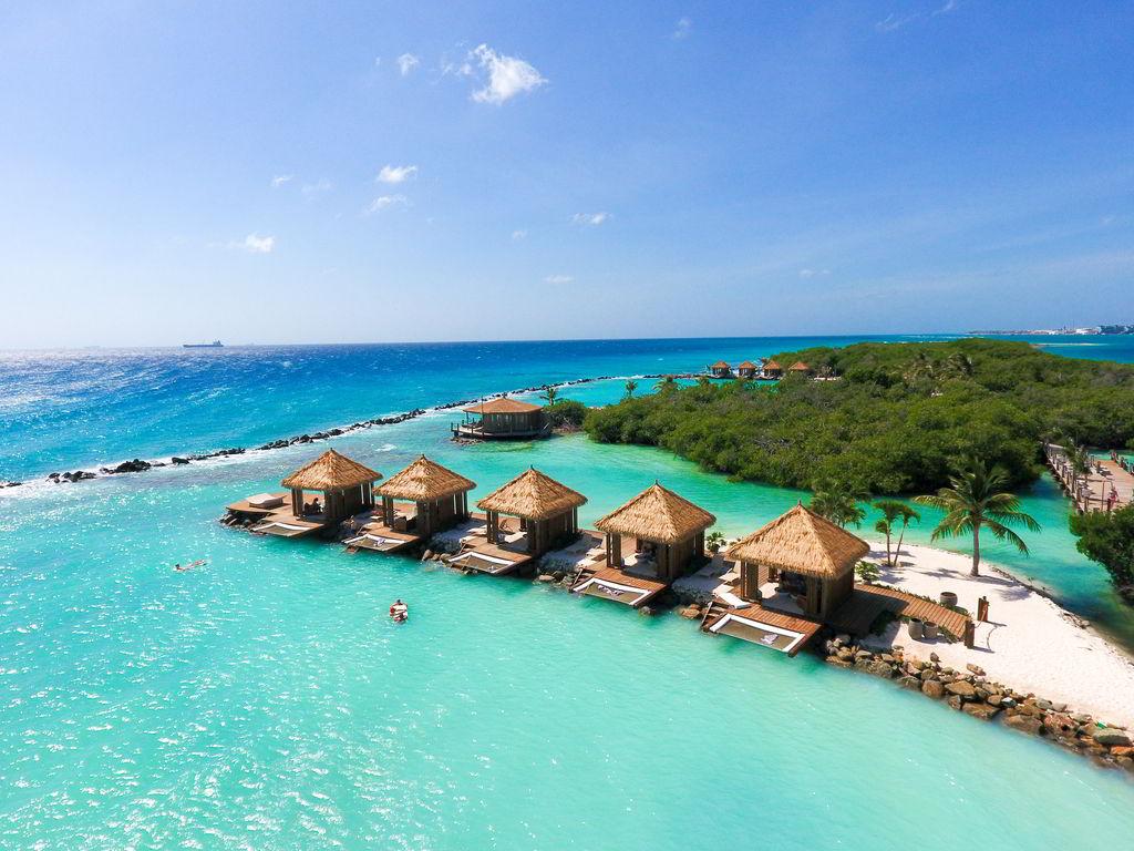 Aruba All Inclusive >> Renaissance Aruba Resort Casino All Inclusive