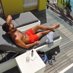 sund deck CB