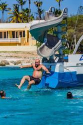 Catamaran Dolphin water slide 2020.jpg