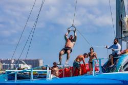 Catamaran Dolphin rope swing 2020.jpg
