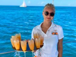 Champagne Brunch Octopus Aruba Sailing.jpg