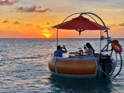 Private Island Romantic Sunset.jpg