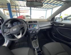 GMax Hyundai Verna - Interior.jpg